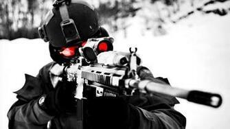 sniper close up wallpaper 15358 16030 hd wallpapers