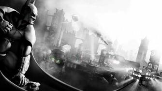 batman arkham city wallpaper hd 1080p widescreen desktop backgrounds