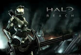 Epic Halo Reach Wallpapers Halo reach wallpapers hd