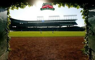 Wrigley Field Wallpaper Release Date Price and Specs