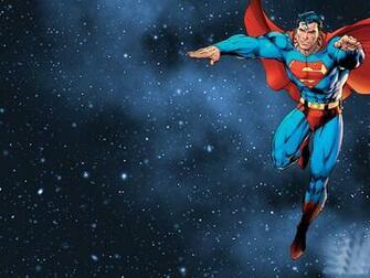 supermandesktopwallpapersuperman in the sky 7878jpg