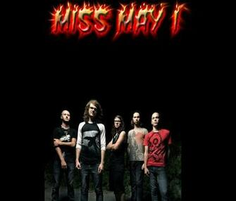 Miss May I wallpaper ALL ABOUT MUSIC