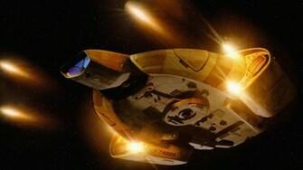 Sci Fi   Star Trek Deep Space Nine Wallpaper