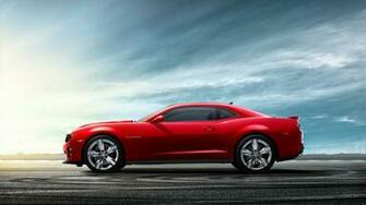 2012 Camaro ZL1 side   High Definition Wallpapers   HD wallpapers