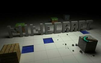 Pics Photos   Awesome Minecraft Wallpaper