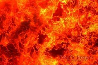 Fire Desktop Image
