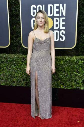 Golden Globes 2020 Red Carpet All The Fashion and Dresses Vogue