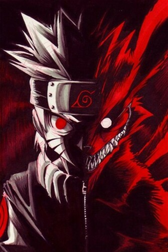 Free Download Naruto Iphone Wallpapers Hd 640x960 For Your