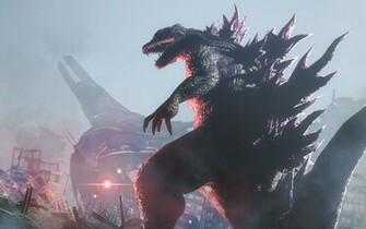 Godzilla wallpaper 15988