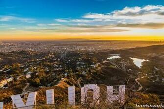 Los Angeles Santa Monica beach wallpaper