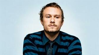 HD Heath Ledger Wallpapers HdCoolWallpapersCom
