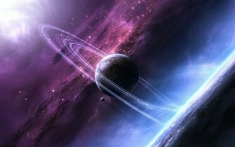 Saturn Planet 1280 x 800 Download Close