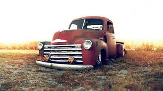 1949 CHEVY chevrolet trucks lowriders custom classic cars wallpaper