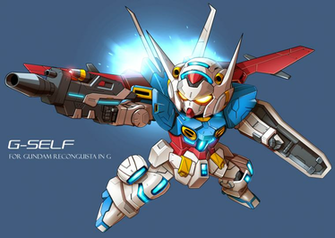 SD Gundam Wallpaper Images   Gundam Kits Collection News