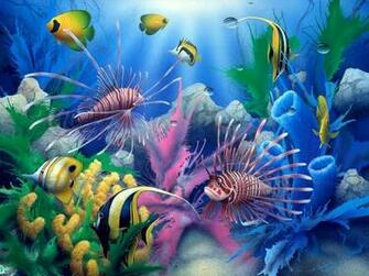 PICTURES WORLD 3d Wallpapers 3d Nature Wallpapers