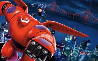 Big Hero 6 Wallpapers HD Wallpapers
