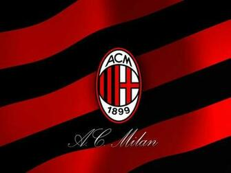 Ac Milan Logo HD Wallpapers Football Wallpapers 2013