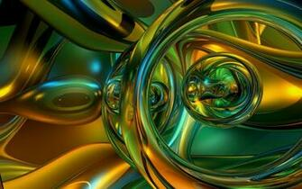 Wallpaper   Wallpaper abstract 3d animaatjes 27