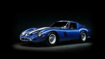 1962 Ferrari 250 GTO Wallpapers HD Images   WSupercars