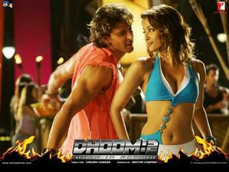 Dhoom 2 Movie Wallpaper 19