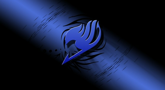 Fairy Tail Logo Wallpaper Fairy Tail Logo Wallpaper