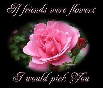 Wallpapers Friendship Day Flower Wallpapers Flowers for My Friend
