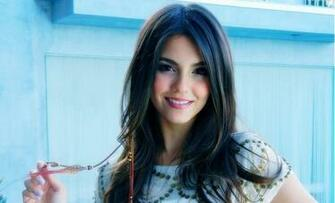 Victoria Justice HD Wallpaper Wallpapers Download