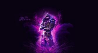 fortnite raven skin wallpaper by cre5po 4138 Wallpapers and