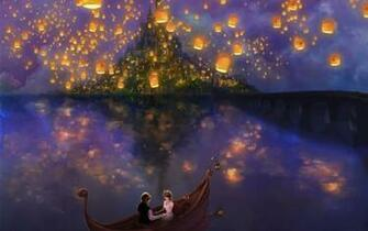Tangled musical comedy film   Wallpapers 1920x1200