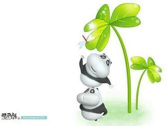 Pandacartoonwallpaper