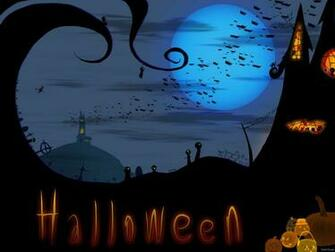 30 Scary Halloween Desktop Wallpapers Best Design