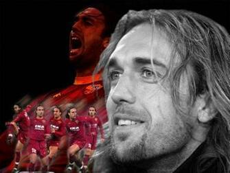 Gabriel Batistuta10 WallpapersSoccer Football