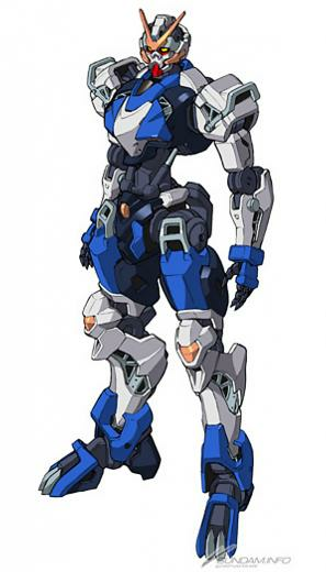 GUNDAM GUY Mobile Suit Gundam Try Age Gundam Frame MS Gundam