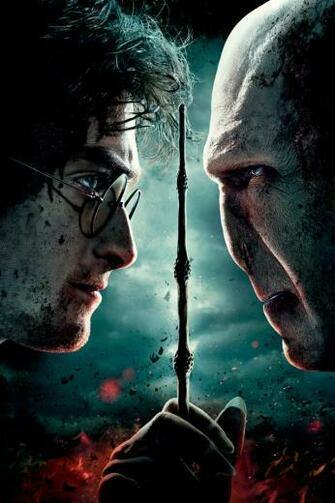 Iphone5 Harry Potter wallpaper1jpg
