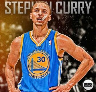 Stephen Curry Wallpaper 3