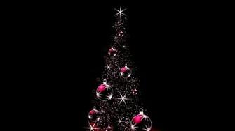 Ravishment Beautiful 3D Merry Christmas Tree HD Wallpapers and