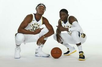 Indiana Pacers Why both Victor Oladipo and Myles Turner