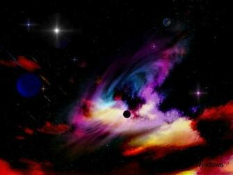 Top Background Wallpaper Deep Space Wallpapers