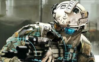Ghost Recon Future Soldier 2012 Wallpapers HD Wallpapers