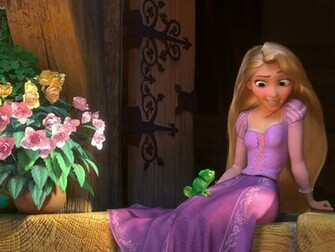 Tangled images Tangled Wallpaper wallpaper photos 28834972