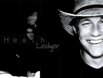 Heath Ledger Wallpaper My image