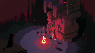 Hyper Light Drifter HD Wallpapers and Background Images   stmednet