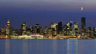 Vancouver Canada HD Wallpapers HD Wallpapers Source