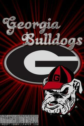 Georgia Bulldogs iPhone Wallpaper Photo Galleries and Wallpapers