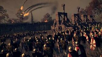 Total War Attila   Screenshot Galerie pressakeycom