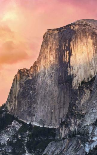 Yosemite HD wallpaper for Kindle Fire HD   HDwallpapersnet