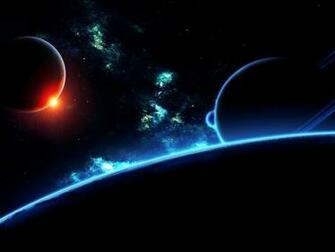 Deep Space   HD Wallpapers