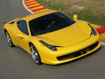 Ferrari Ferrari 458 Italia Ferrari 458 Italia photo car wallpapers