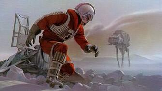 Luke Skywalker   Star Wars wallpaper 19660