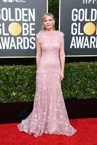 2020 Golden Globes Red Carpet Fashion at the Awards   The New